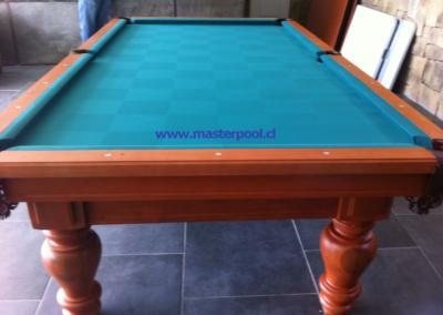 Mesa de Pool 1 Match