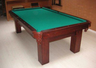Mesa de pool 8 pies