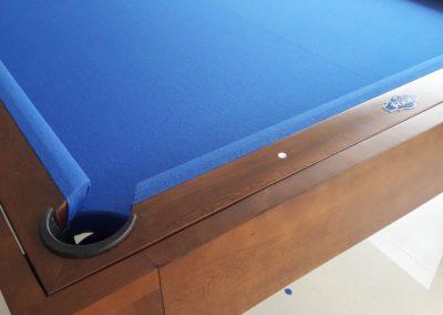 Mesa de pool Estilo Moderno (8 pies)