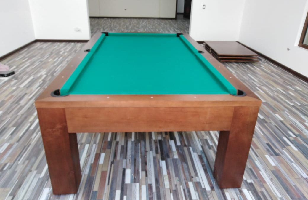 Mesa Estilo Moderno